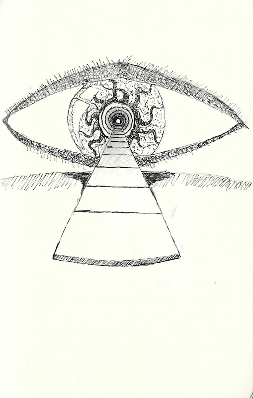 Moleskine Eye